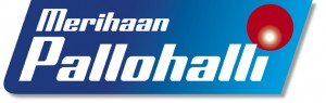 Merihaan_Pallohalli_logo